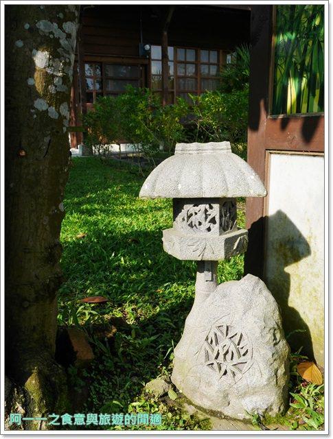 花蓮觀光糖廠台糖花蓮旅館花蓮住宿日式宿舍木屋小旅行老屋image012
