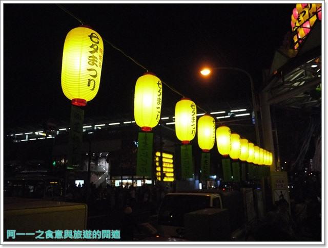 東京祭典阿佐ヶ谷七夕祭り花燈阿佐谷小吃image045