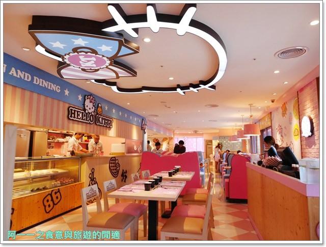 hello-kitty主題餐廳.凱蒂貓.捷運忠孝新生站美食.聚餐.下午茶image019