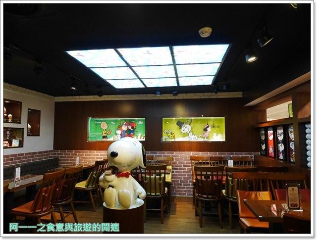 新竹美食.史努比.大遠百.查理布朗咖啡館.早午餐.聚餐image018