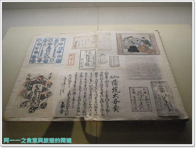 日本東京自助景點江戶東京博物館兩國image056