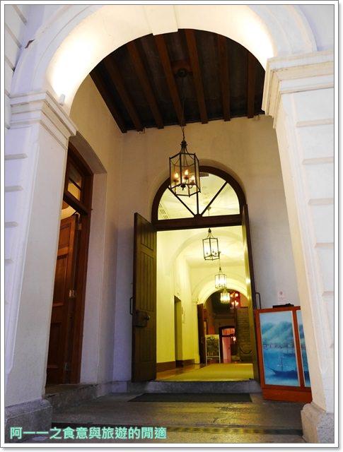 香港尖沙咀景點1881Heritage古蹟水警總部購物中心酒店image024