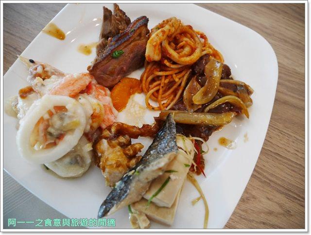 寒舍樂廚捷運南港展覽館美食buffet甜點吃到飽馬卡龍image054