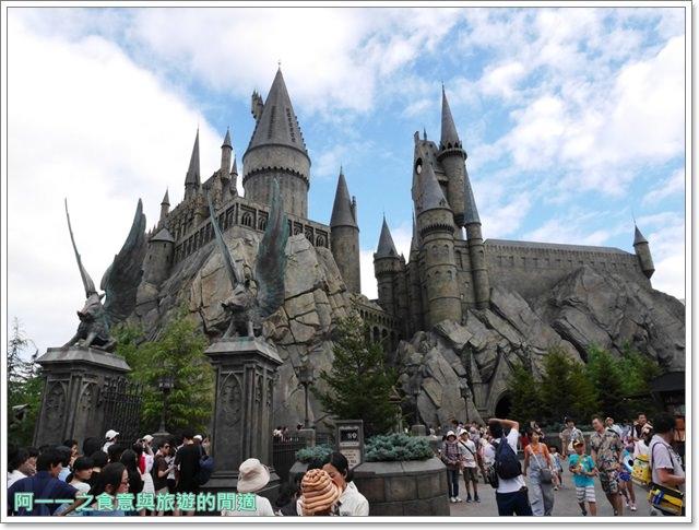 哈利波特魔法世界USJ日本環球影城禁忌之旅整理卷攻略image012