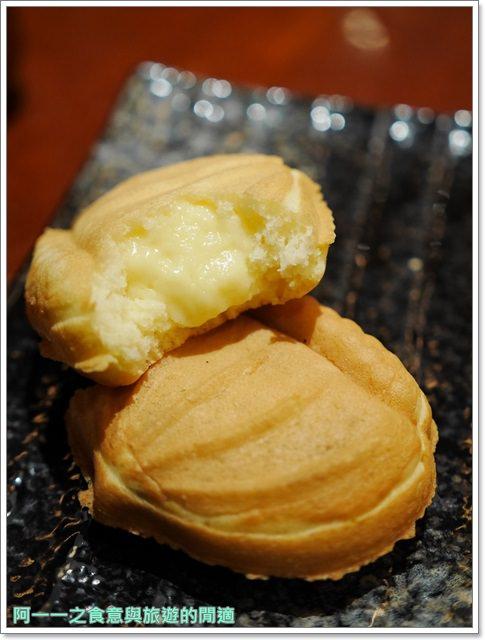 捷運台北101站美食君悅酒店彩日本料理buffet吃到飽image065