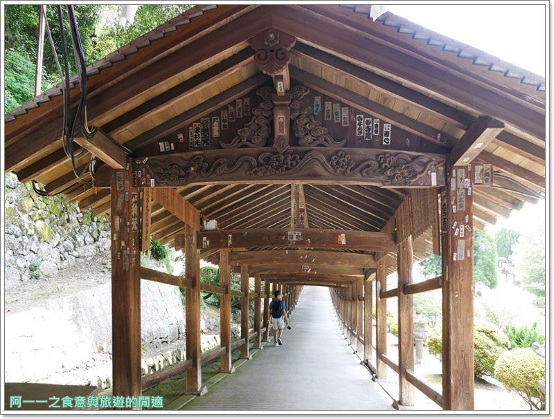 日本岡山旅遊.吉備津神社.桃太郎.迴廊.image003