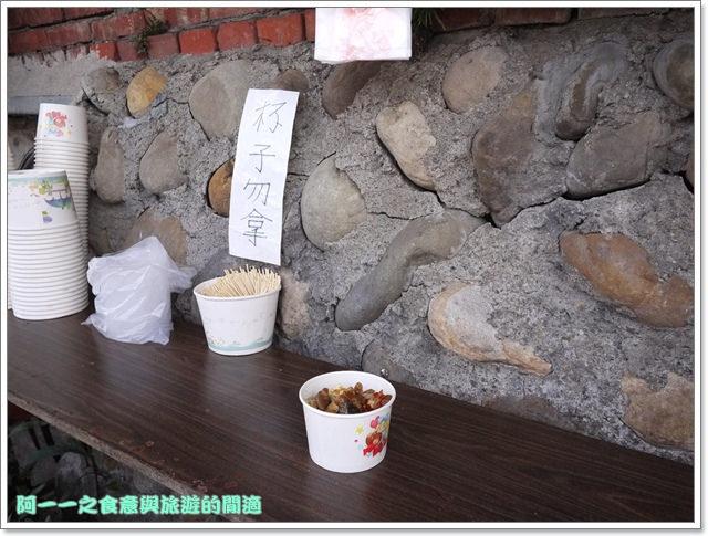 苗栗三義旅遊美食勝興車站老吳老鐵馬臭豆腐image181