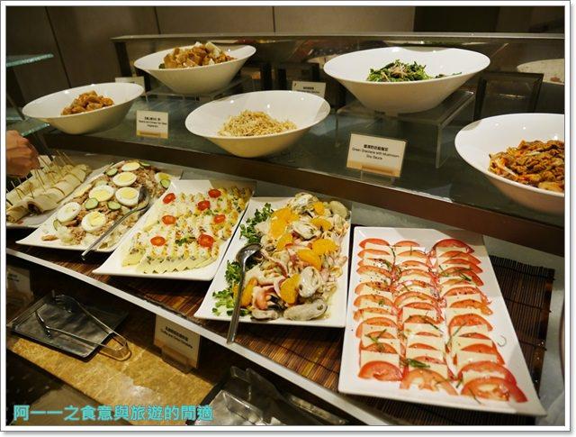 捷運中山站美食.台北老爺大酒店.Buffet.吃到飽.甜蝦.Le-Café咖啡廳image013