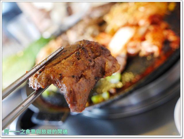honeypig韓式烤肉.捷運台北101美食.24小時.聚餐image046