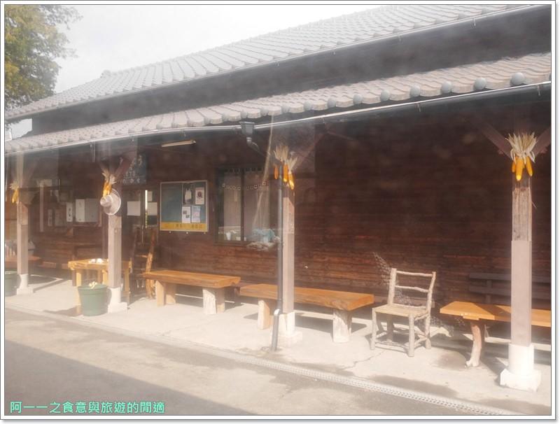 南阿蘇鐵道.阿蘇猿劇場.日本九州旅遊image050