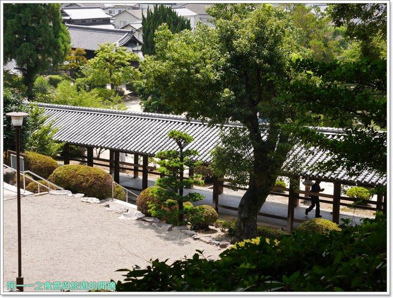 日本岡山旅遊.吉備津神社.桃太郎.迴廊.image058