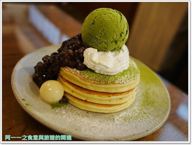 台中美食.下午茶.明森.京咖啡蔬食朝食屋.抹茶.鬆餅image037