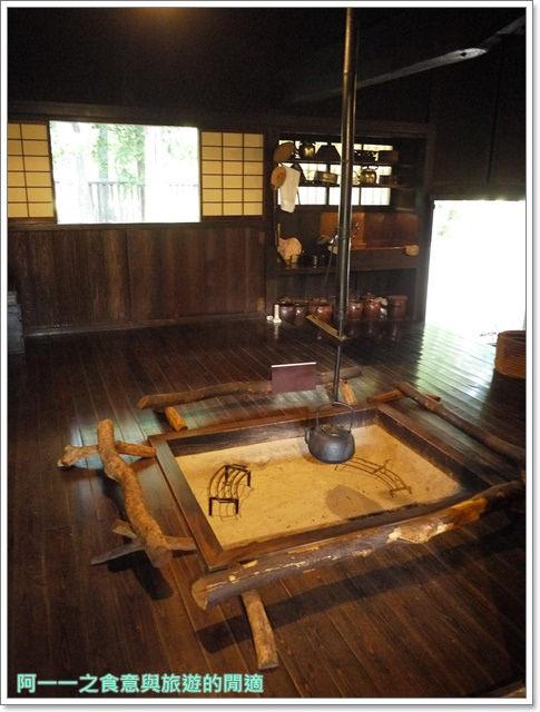日本江戶東京建築園吉卜力立體建造物展自助image046