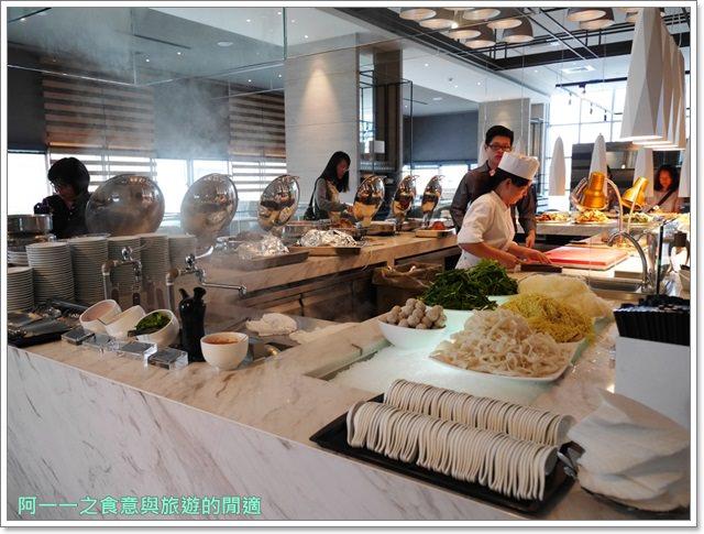 寒舍樂廚捷運南港展覽館美食buffet甜點吃到飽馬卡龍image043