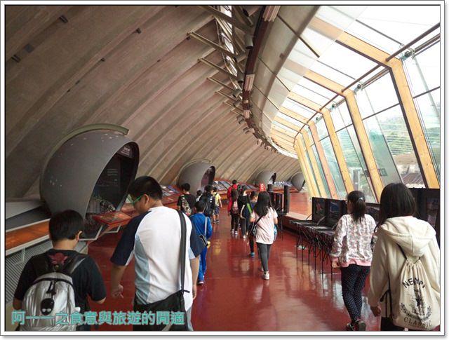 台中霧峰景點旅遊921地震教育園區光復國中image010