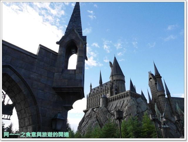 哈利波特魔法世界USJ日本環球影城禁忌之旅整理卷攻略image025