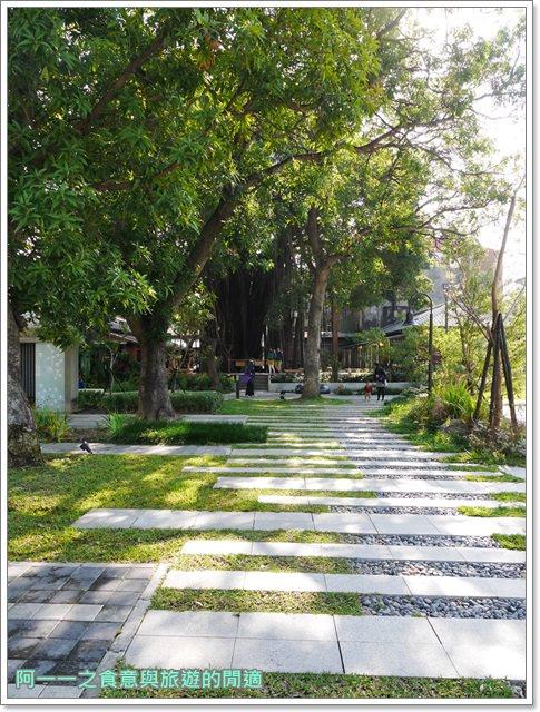 台中文學館.第五市場阿義紅茶冰.日式建築.古蹟.台中文學公園image023