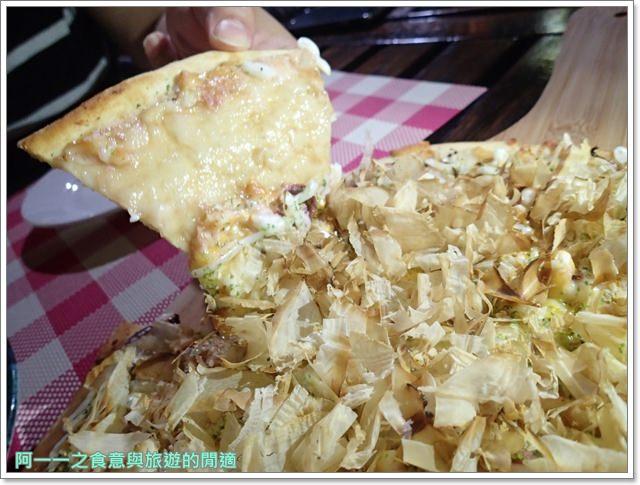 三芝美食披薩義式料理甜點飲料米雅聚餐image038