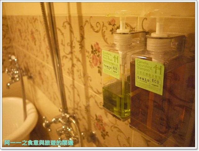 台中住宿伊麗莎白酒店飯店綠園道image059