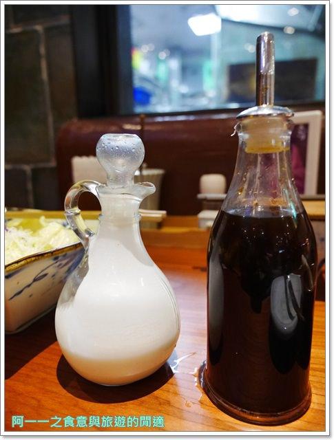 銀座杏子日式豬排.台北車站美食.京站.聚餐.日式料理image019