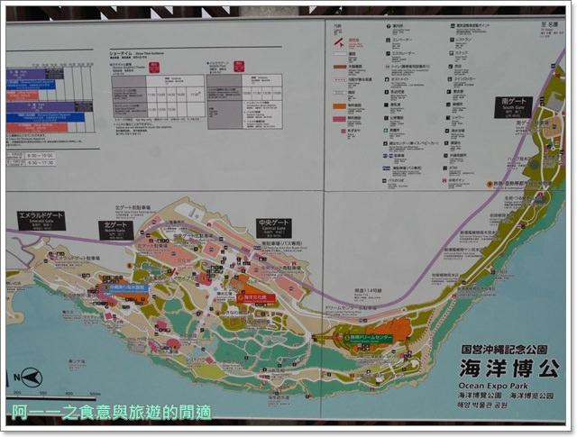 沖繩美麗海水族館.海洋博紀念公園.海豚秀.親子旅遊image006