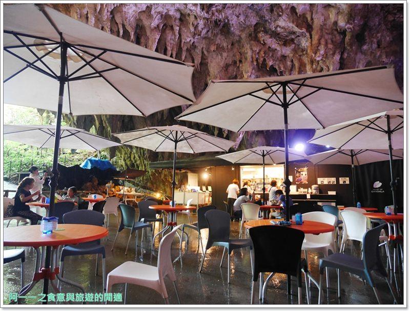 沖繩南部景點.Gangala之谷.鐘乳石洞咖啡.秘境.港川人.image020