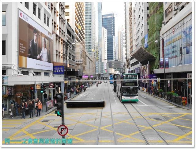 香港景點中環半山手扶梯叮叮車中環街市逛街image003