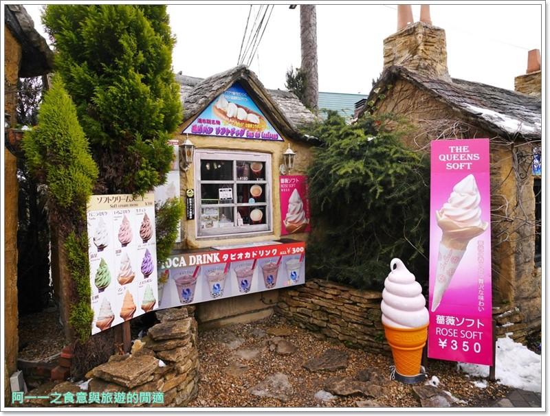 九州由布院景點.snoopy茶屋.Yufuin-Floral-Village.童話小鎮.image022