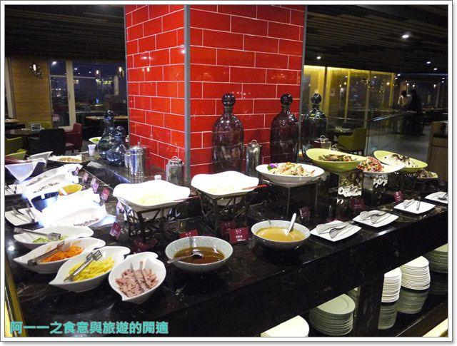 北海岸萬里野柳泊逸渡假酒店buffet吃到飽漁人廚房聚餐image023
