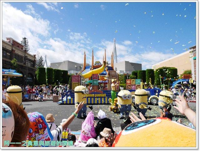 大阪日本環球影城USJ小小兵樂園惡靈古堡航海王關西自助image035