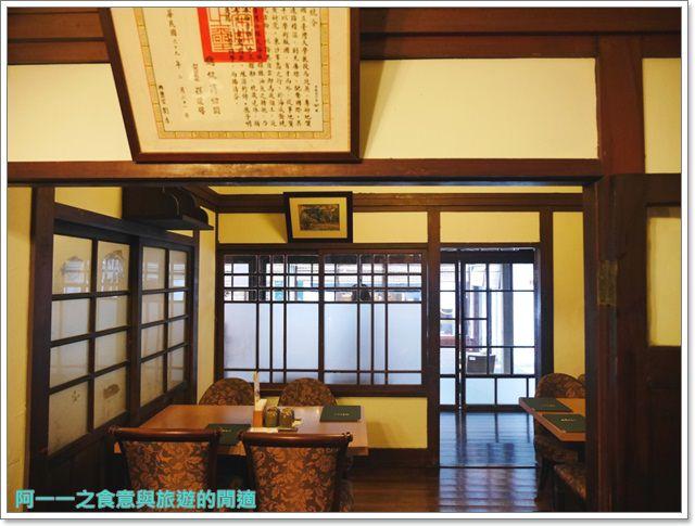 青田七六.捷運東門站美食.老屋餐廳.馬廷英.下午茶.聚餐image022