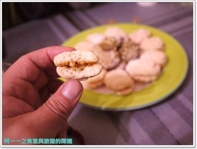 三芝美食米雅手工披薩義式料理甜點達克瓦茲餅乾image050