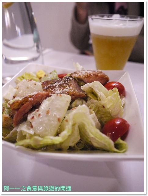 台北捷運士林站美食悅迦義式料理聚餐義大利麵烤布蕾image025