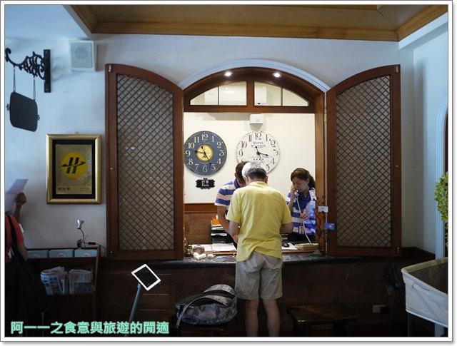 台東住宿飯店翠安儂風旅法式甜點image015