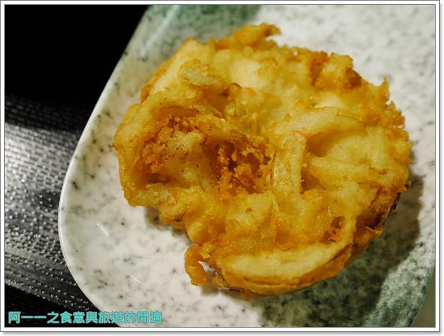 台中新光三越美食名代富士蕎麥麵平價炸物日式料理image015