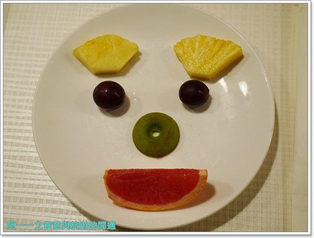 台北車站美食凱撒大飯店checkers自助餐廳吃到飽螃蟹馬卡龍image080