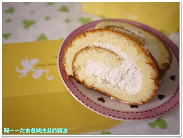 團購美食亞尼克生乳捲巧克力香蕉image015