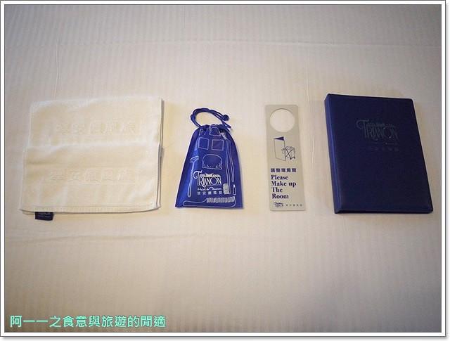 台東住宿飯店翠安儂風旅法式甜點image065