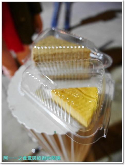 台東旅遊美食鐵花村熱氣球貝克蕾手工烘焙甜點起司蛋糕image030