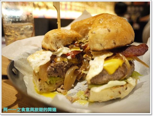 韓式炸雞牛肉漢堡台北西華飯店b-oneimage067