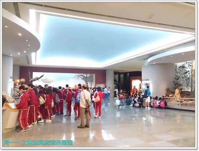 台中親子旅遊景點木乃伊國立自然科學博物館恐龍渾天儀水鐘image020
