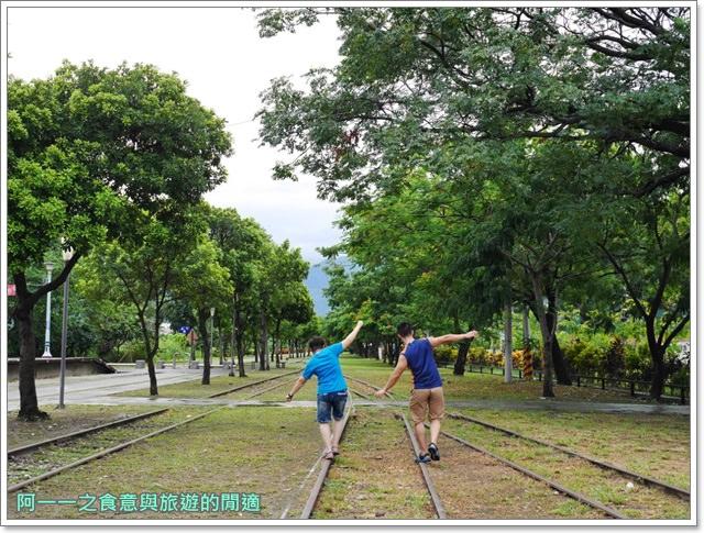 庫空間庫站cafe台東糖廠馬蘭車站下午茶台東旅遊景點文創園區image058