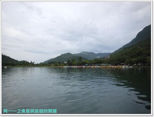 花蓮壽豐景點鯉魚潭天鵝船薑母鴨image029