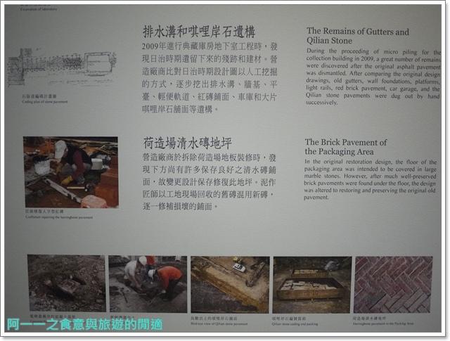 image059臺博館南門園區紅樓樟腦食安