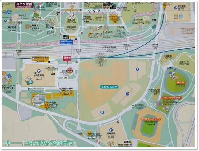 expocity.萬博紀念公園.OSAKAWHEEL大阪購物中心.摩天輪image017
