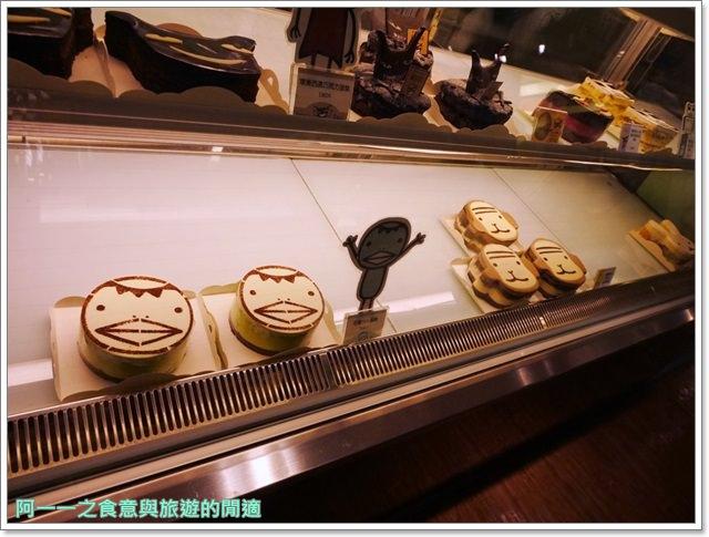阿朗基咖啡.Aranzi.捷運中山站美食.下午茶.蛋糕image017