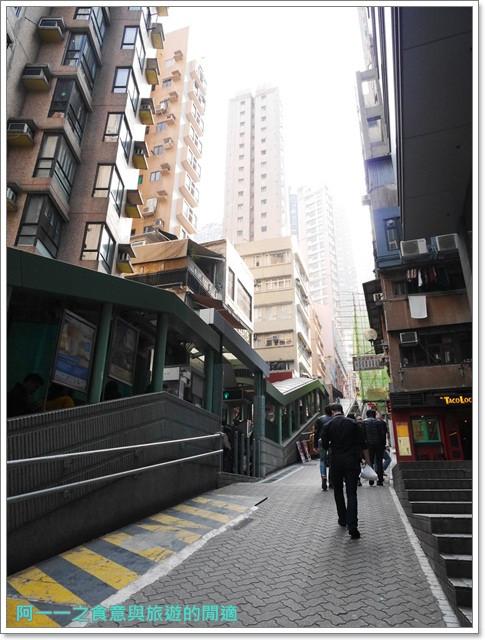 香港景點中環半山手扶梯叮叮車中環街市逛街image020