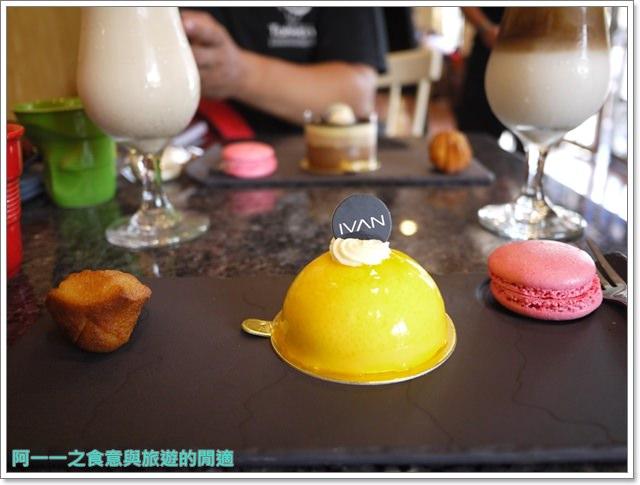 台東美食旅遊Ivan伊凡法式甜點蛋糕翠安儂風旅image023