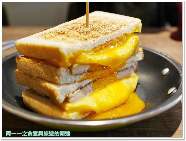 餓店碳烤吐司.捷運三重國小站.美食.早餐.雙倍起司肉蛋image035