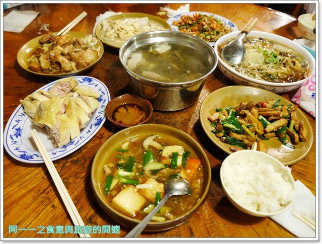 新竹北埔美食.泥磚屋客家菜餐廳.聚餐.老屋image011